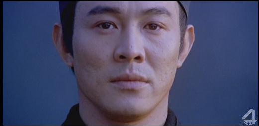 Мастер перед расстрелом. Чжан Имао. Герой
